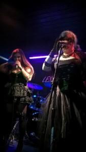 Karolina i Anka